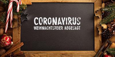 Bild der Meldung: CORONA bedingte Absage aller Veranstaltungen