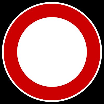 Foto zur Meldung: Sperrung Bahnübergang Industriestraße Alsenz