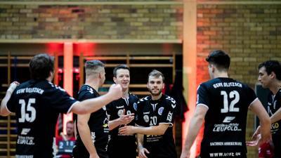 Bild der Meldung: Volleyball: GSVE darf wieder ran