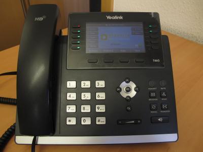 Vorschaubild zur Meldung: Anrufaktion – im Gespräch bleiben