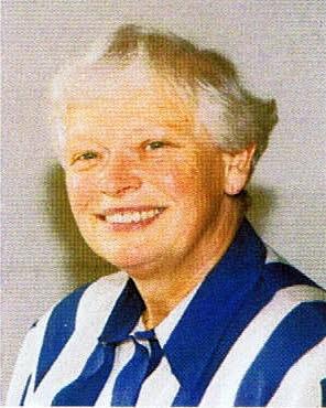 Foto zur Meldung: Frau Rosa Brunner aus Ruhmannsdorf ist im Alter von 82 Jahren verstorben