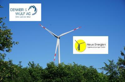 """Foto zur Meldung: Informationen zur Windkraftplanung """"Schmalensee Süd"""""""