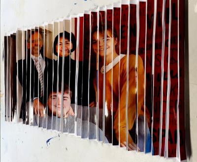 Vorschaubild zur Meldung: Inszenierung vs. Dokumentation im Werk Thomas Struths