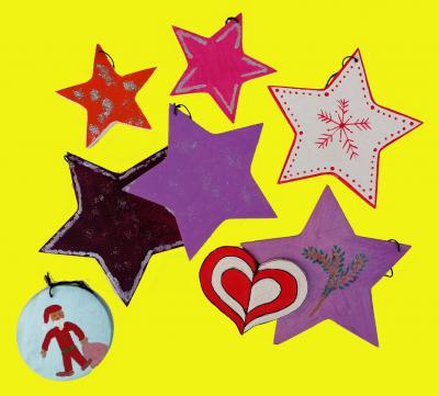 Neue Sterne braucht die Stadt – vor Weihnachten!