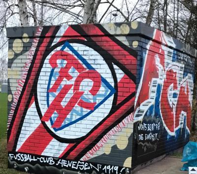 FCH Graffiti