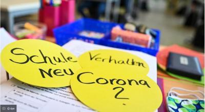 20/21_Update_Schulleben in der Coronazeit ab 1.12.20