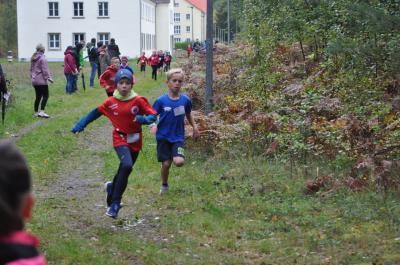 Läufer knüpfen an die guten Leistungen an