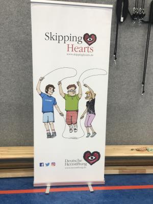 Vorschaubild zur Meldung: Skipping Hearts (3b)