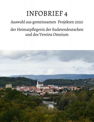 Foto zur Meldung: Herzliche Leseeinladung zum Infobrief 4/2020
