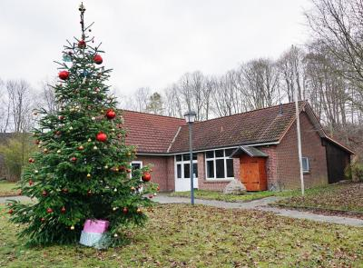 Foto zur Meldung: In eigener Sache: Weihnachtsgrüße auf der Gemeinde-Homepage