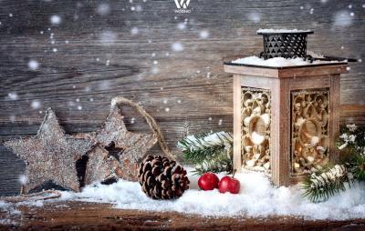 Foto zur Meldung: Weihnachten