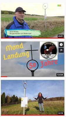 Die Videos auf youtoube