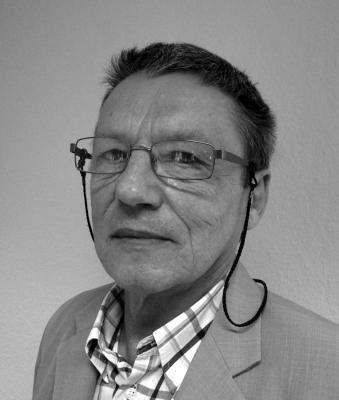 Dieter Sehm