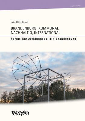 FEB Jubiläumsausgabe 10 (2020) – BRANDENBURG: KOMMUNAL, NACHHALTIG, INTERNATIONAL