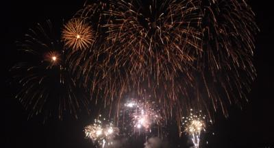 Vorschaubild zur Meldung: Guten Rutsch ins neue Jahr!!