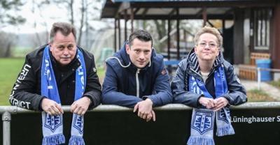 Vorschaubild zur Meldung: Ein Herz für den TSV St. Jürgen