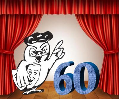 Wir werden 60!!!
