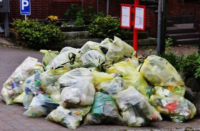 Foto zur Meldung: Reden wir mal wieder über Abfall