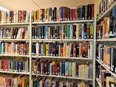 Vorschaubild zur Meldung: Bücherliste