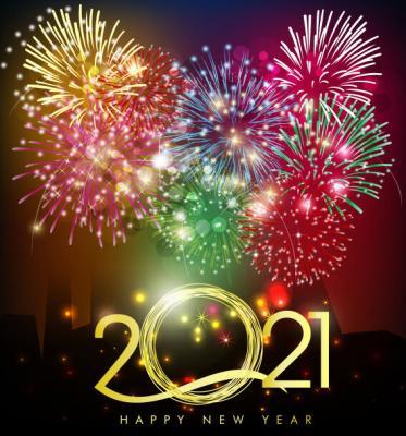 Vorschaubild zur Meldung: Happy New Year 2021