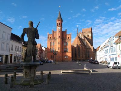 Foto zur Meldung: Öffnungszeiten Stadtverwaltung und öffentliche Einrichtungen