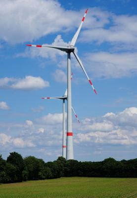 Foto zur Meldung: Windkraft Schmalensee-Süd: Gemeinde stellt Einvernehmen für zwei Anlagen her