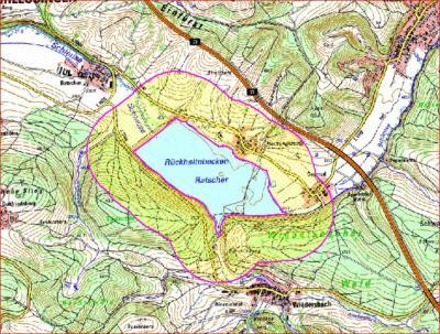 Bekämpfung der Geflügelpest - Allgemeinverfügung des Landratsamtes Hildburghausen