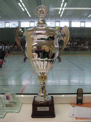 Sparkassencup in Bernstadt
