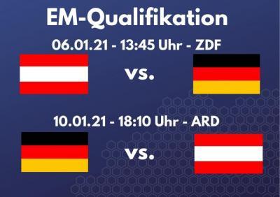 EM-Quali vor WM-Start