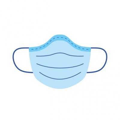 Vorschaubild zur Meldung: Maskenpflicht im Unterricht