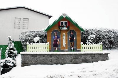 Vorschaubild zur Meldung: Weihnachtsgrüße vom Ortschaftsbürgermeister Geschwenda