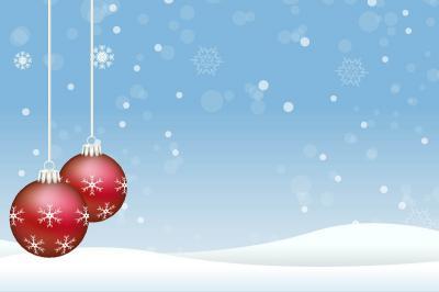 Vorschaubild zur Meldung: Weihnachtsgrüße vom Ortschaftsbürgermeister Gossel