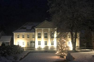 Vorschaubild zur Meldung: Weihnachtsgrüße vom Ortschaftsbürgermeister Liebenstein