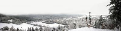 Vorschaubild zur Meldung: Neujahrsgrüße vom Bürgermeister der Gemeinde Geratal