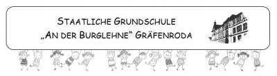 """Foto zur Meldung: Neujahrsgrüße der Staatlichen Grundschule """"An der Burglehne"""" in Gräfenroda"""