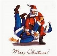 Weihnachtsgrüße des JVU