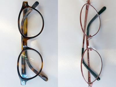 Fundsachen: Brillen