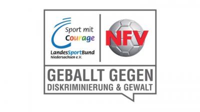 Sport mit Courage - Geballt gegen Diskriminierung und Gewalt