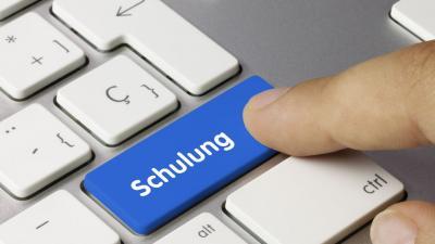Vorschaubild der Meldung: Online-Kurzschulung Corona Vereinshilfe