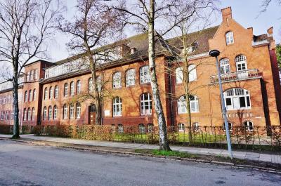 Foto zur Meldung: Informationen vor einem Schulwechsel zum Gymnasium Schloss Plön
