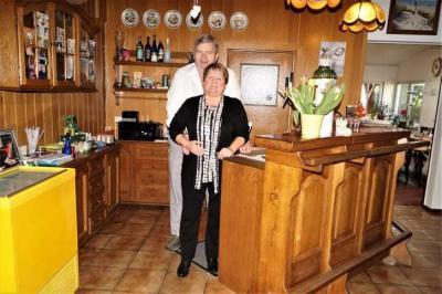 Foto zur Meldung: 30 Jahre Gasthaus am Wall