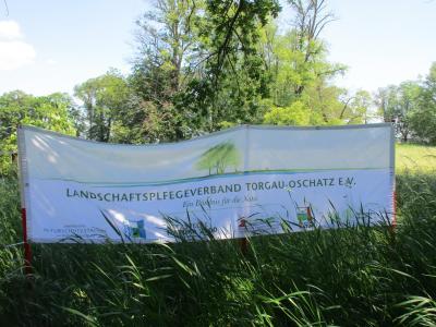 25 Jahre LPV TO & 15 Jahre Park-Aktiv Triestewitzer Park