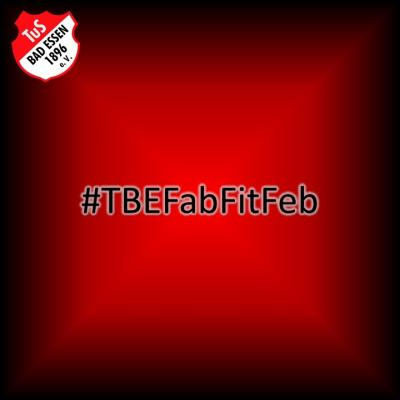 Fabelhafter Fitness Februar