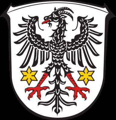 Wappen Gemünden (Wohra)