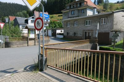 Brücke Oberhammer