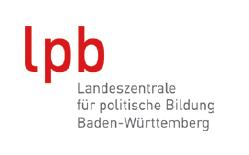 Logo Landeszentrale für politische Bildung Baden-Württemberg
