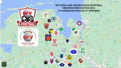 GVO Oldenburg beim E-Football dabei!