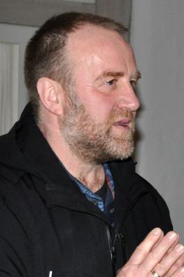 Bürgermeister Markus Lau