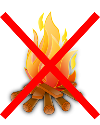 Osterfeuer fällt aus