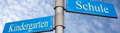 """Informationsveranstaltung """"Die Schuleingangsphase an der Nashorn-Grundschule in Vehlefanz"""""""